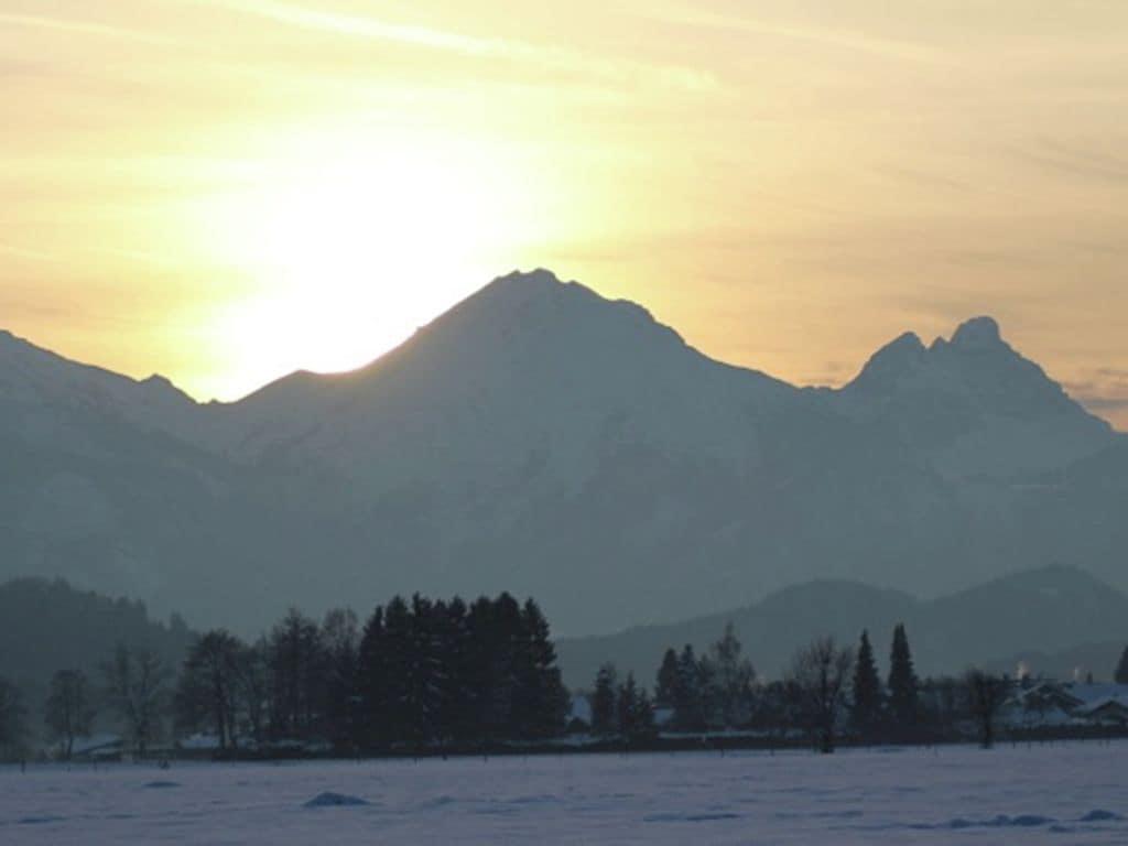Ferienwohnung Geschmackvolles Ferienhaus in Halblech (D) in Skigebietsnähe (1011065), Halblech, Allgäu (Bayern), Bayern, Deutschland, Bild 26