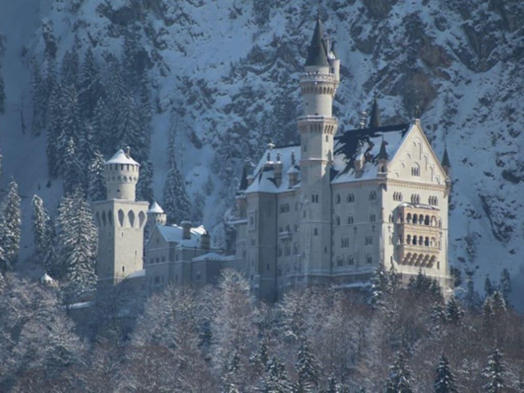 Ferienwohnung Geschmackvolles Ferienhaus in Halblech (D) in Skigebietsnähe (1011065), Halblech, Allgäu (Bayern), Bayern, Deutschland, Bild 30