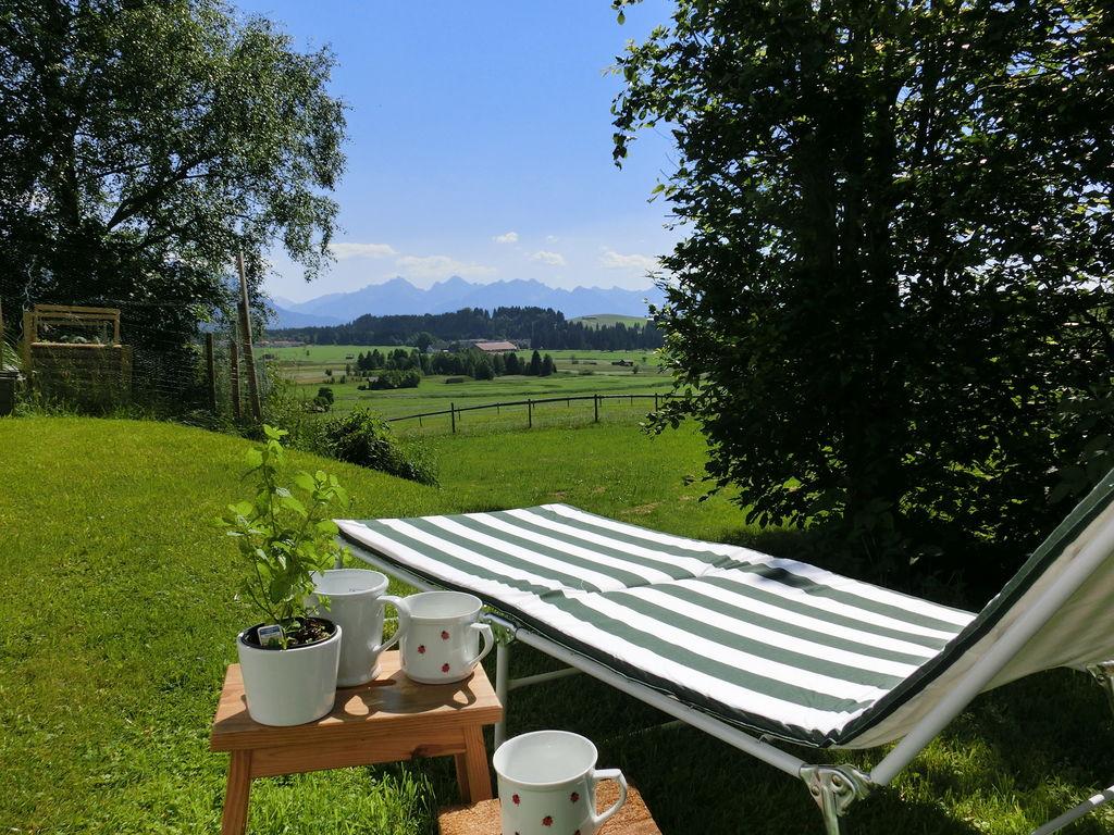 Ferienwohnung Geschmackvolles Ferienhaus in Halblech (D) in Skigebietsnähe (1011065), Halblech, Allgäu (Bayern), Bayern, Deutschland, Bild 16