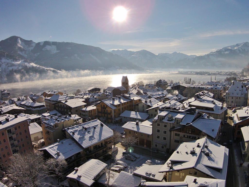 Appartement de vacances Miranda (1017663), Zell am See, Pinzgau, Salzbourg, Autriche, image 33