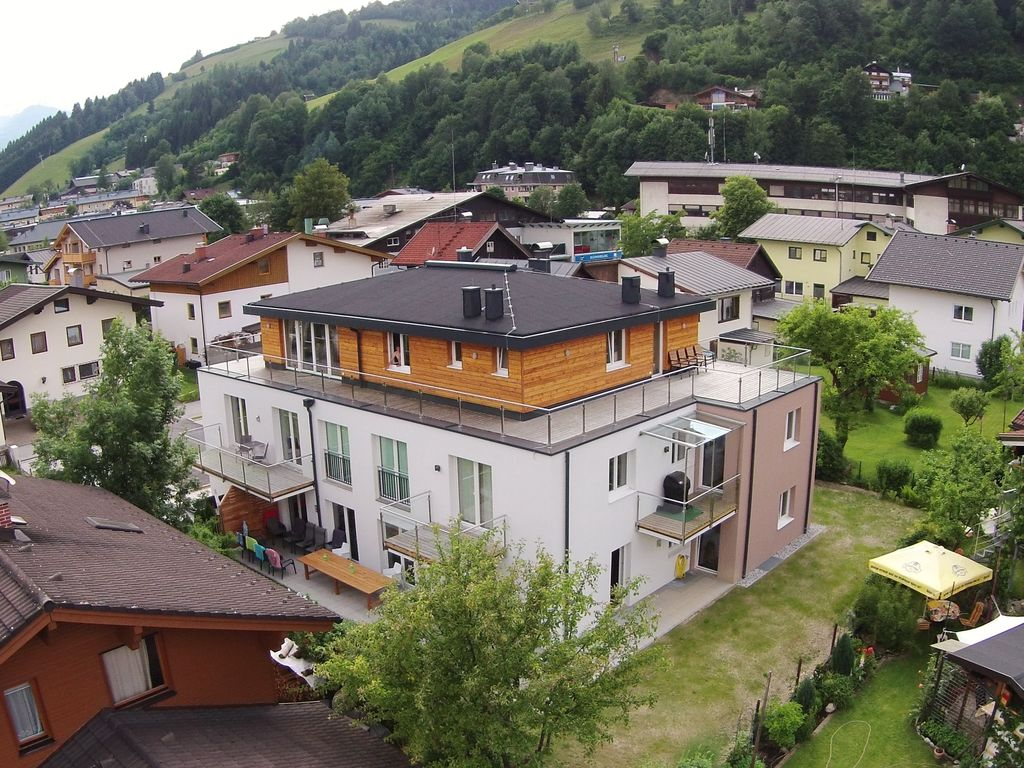 Appartement de vacances Miranda (1017663), Zell am See, Pinzgau, Salzbourg, Autriche, image 1