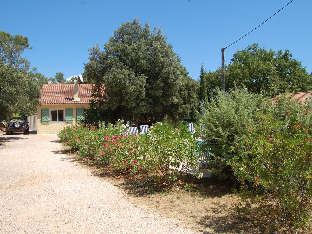 Holiday house Les Lauriers-Roses (1028786), Garéoult, Var, Provence - Alps - Côte d'Azur, France, picture 3