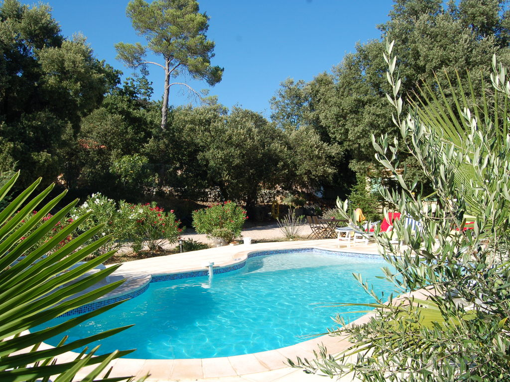Holiday house Les Lauriers-Roses (1028786), Garéoult, Var, Provence - Alps - Côte d'Azur, France, picture 6