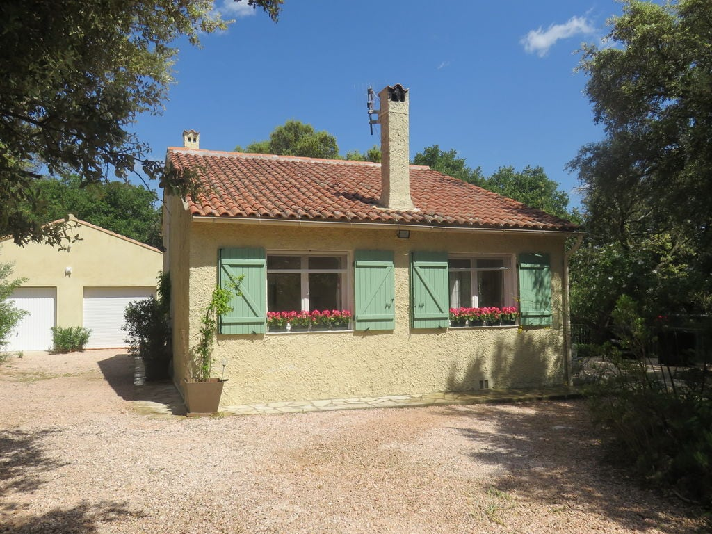 Holiday house Les Lauriers-Roses (1028786), Garéoult, Var, Provence - Alps - Côte d'Azur, France, picture 4