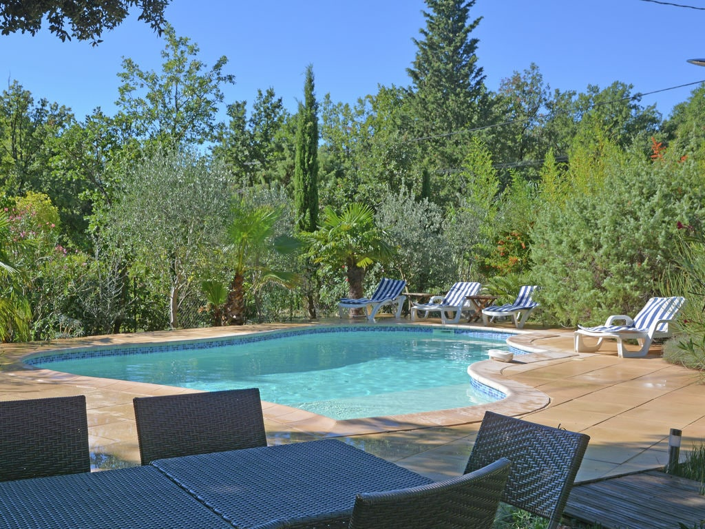 Holiday house Les Lauriers-Roses (1028786), Garéoult, Var, Provence - Alps - Côte d'Azur, France, picture 9