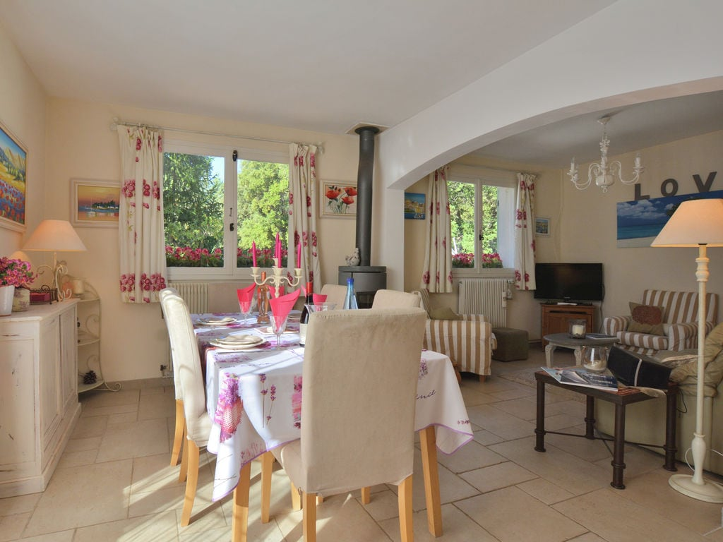 Holiday house Les Lauriers-Roses (1028786), Garéoult, Var, Provence - Alps - Côte d'Azur, France, picture 13