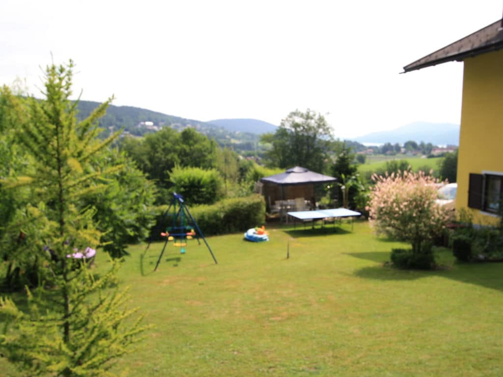 Holiday apartment Seeblick (1021988), Velden am Wörther See, Wörthersee, Carinthia, Austria, picture 15