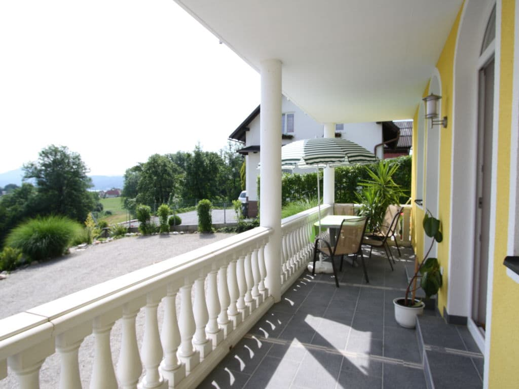 Holiday apartment Seeblick (1021988), Velden am Wörther See, Wörthersee, Carinthia, Austria, picture 16