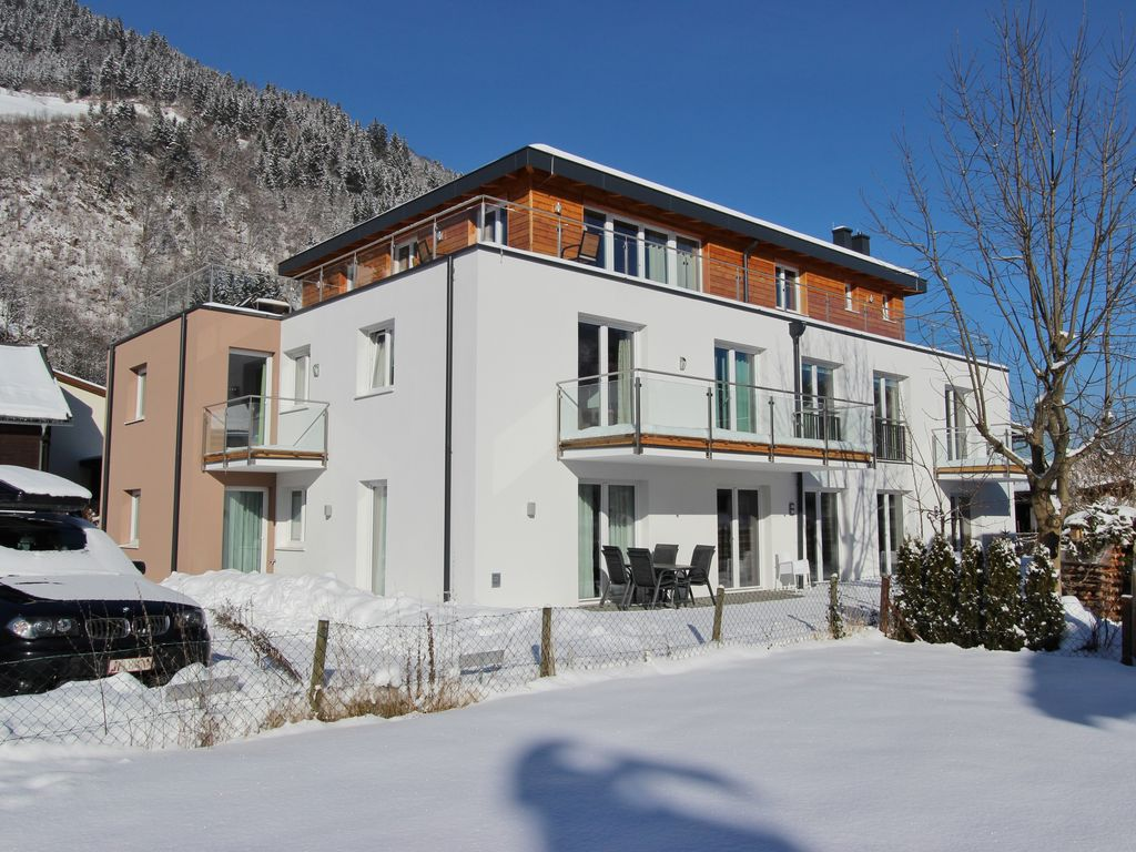 Appartement de vacances Miranda (1017664), Zell am See, Pinzgau, Salzbourg, Autriche, image 4