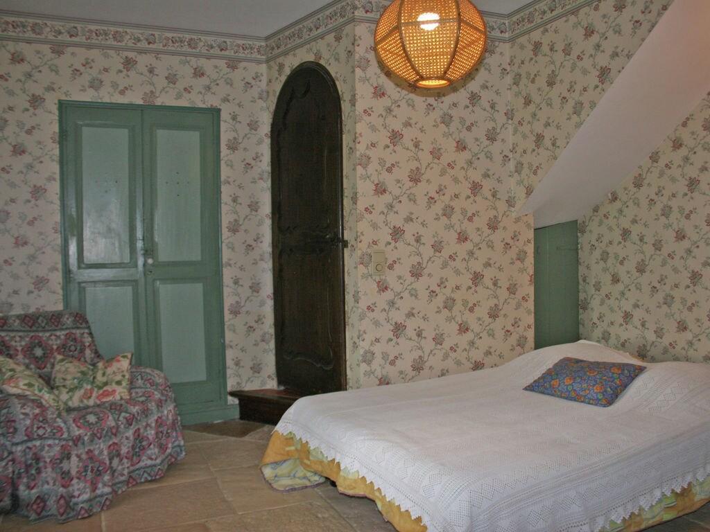 Holiday house Schönes Landhaus in Vaison-la-Romaine mit Swimmingpool (1404597), Vaison la Romaine, Vaucluse, Provence - Alps - Côte d'Azur, France, picture 13