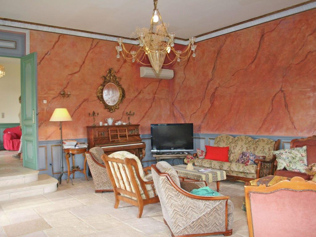 Holiday house Schönes Landhaus in Vaison-la-Romaine mit Swimmingpool (1404597), Vaison la Romaine, Vaucluse, Provence - Alps - Côte d'Azur, France, picture 7
