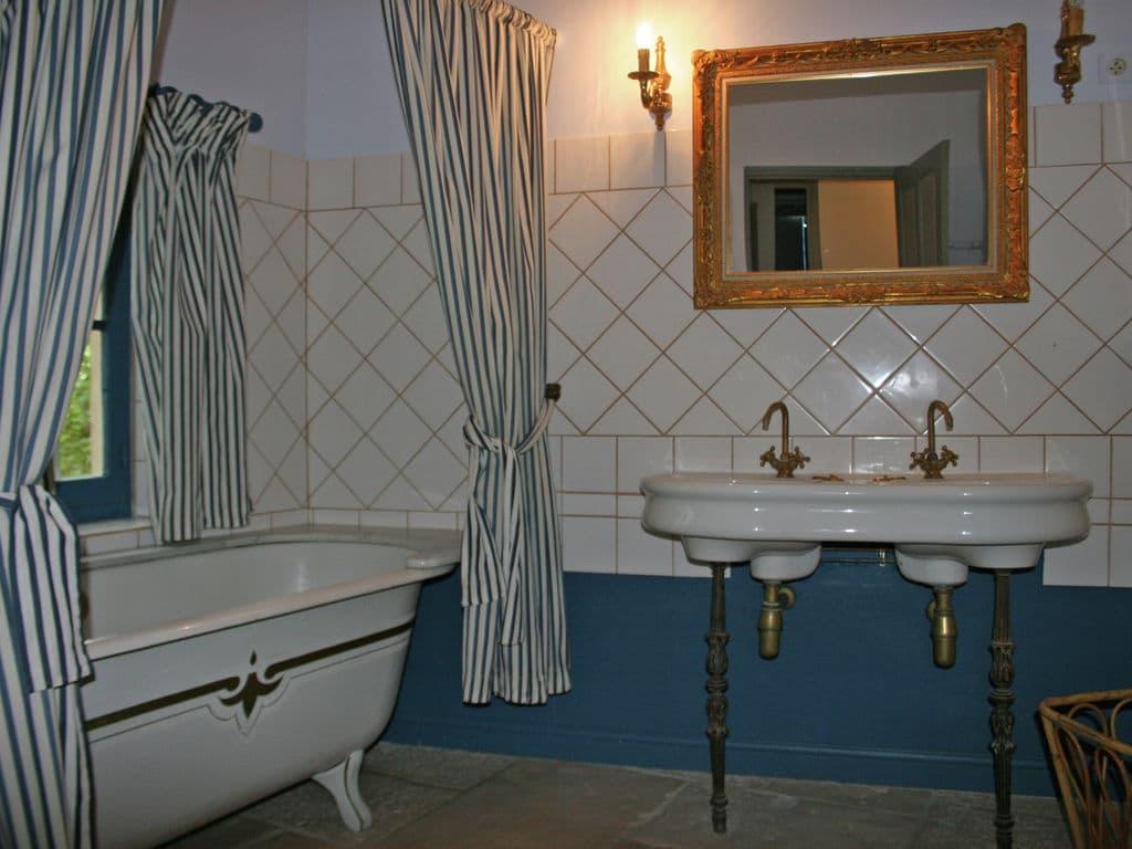Holiday house Schönes Landhaus in Vaison-la-Romaine mit Swimmingpool (1404597), Vaison la Romaine, Vaucluse, Provence - Alps - Côte d'Azur, France, picture 26
