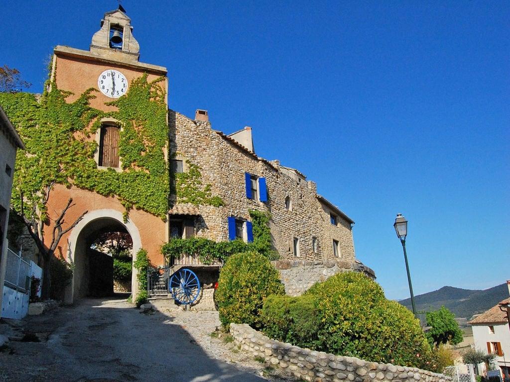 Holiday house Schönes Landhaus in Vaison-la-Romaine mit Swimmingpool (1404597), Vaison la Romaine, Vaucluse, Provence - Alps - Côte d'Azur, France, picture 35