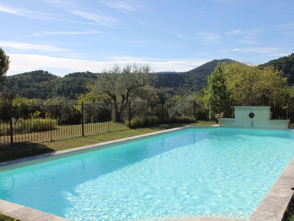 Holiday house Schönes Landhaus in Vaison-la-Romaine mit Swimmingpool (1404597), Vaison la Romaine, Vaucluse, Provence - Alps - Côte d'Azur, France, picture 4