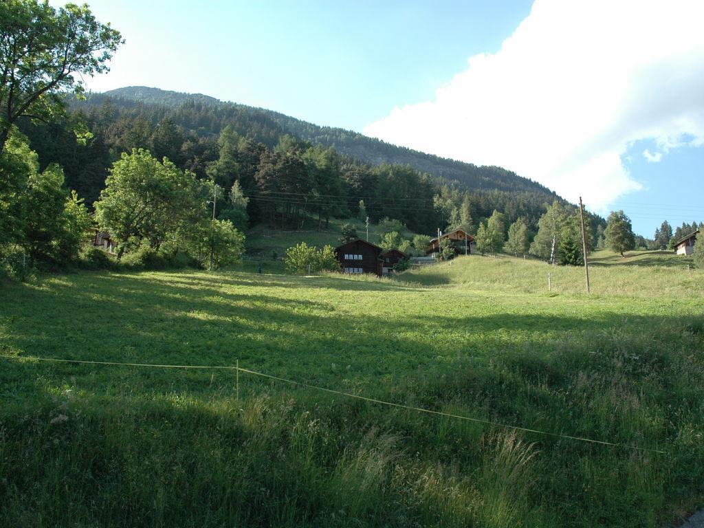 Ferienwohnung Emmy (1017738), Birgisch, Brig - Simplon, Wallis, Schweiz, Bild 4