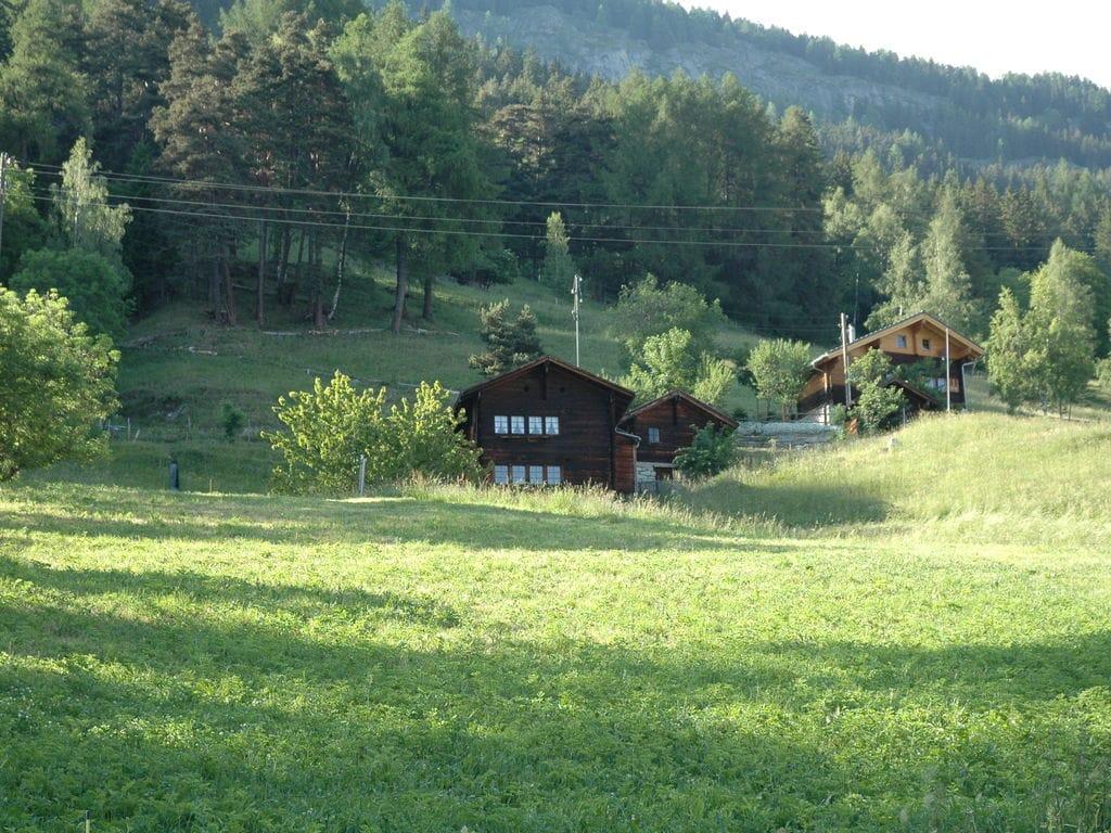 Ferienwohnung Emmy (1017738), Birgisch, Brig - Simplon, Wallis, Schweiz, Bild 3