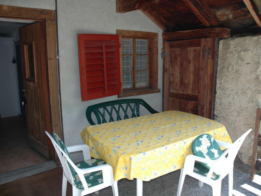 Holiday apartment Sparrhorn (1016874), Mörel, Aletsch - Goms, Valais, Switzerland, picture 4