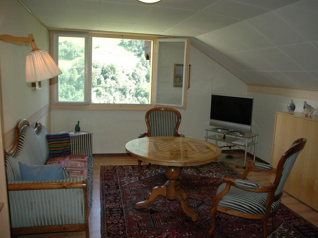 Holiday apartment Sparrhorn (1016874), Mörel, Aletsch - Goms, Valais, Switzerland, picture 2