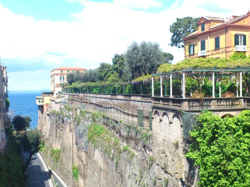 Ferienhaus Montano (1025937), Massa Lubrense, Amalfiküste, Kampanien, Italien, Bild 32