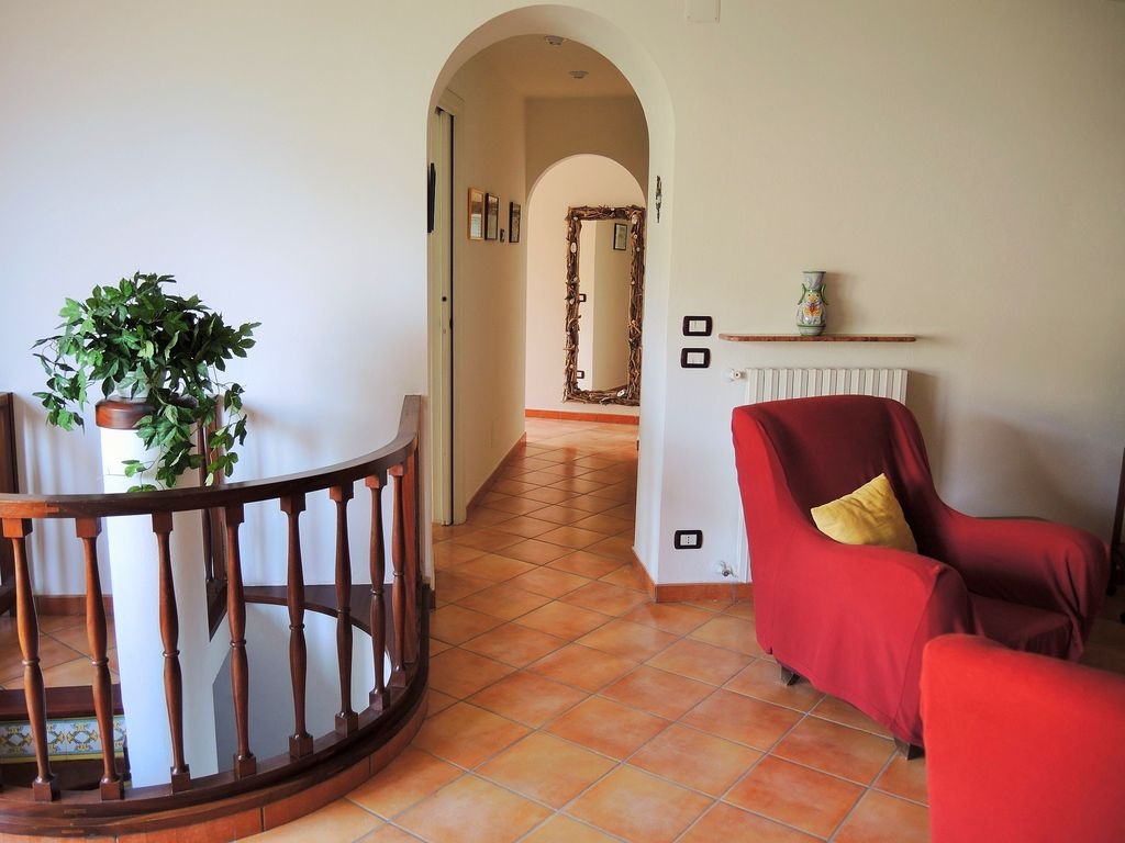 Ferienhaus Montano (1025937), Massa Lubrense, Amalfiküste, Kampanien, Italien, Bild 6