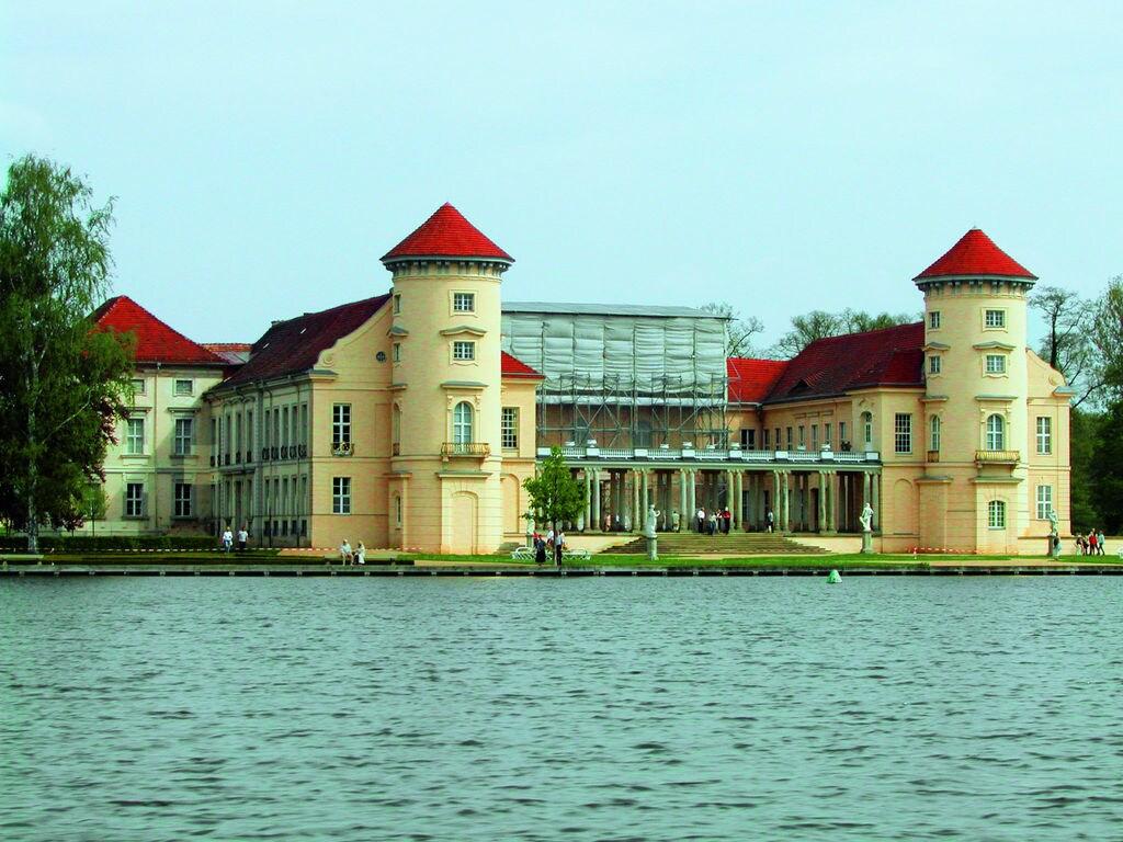 Ferienhaus Hafendorf Rheinsberg 1 (1029627), Rheinsberg, Ruppiner Land, Brandenburg, Deutschland, Bild 26