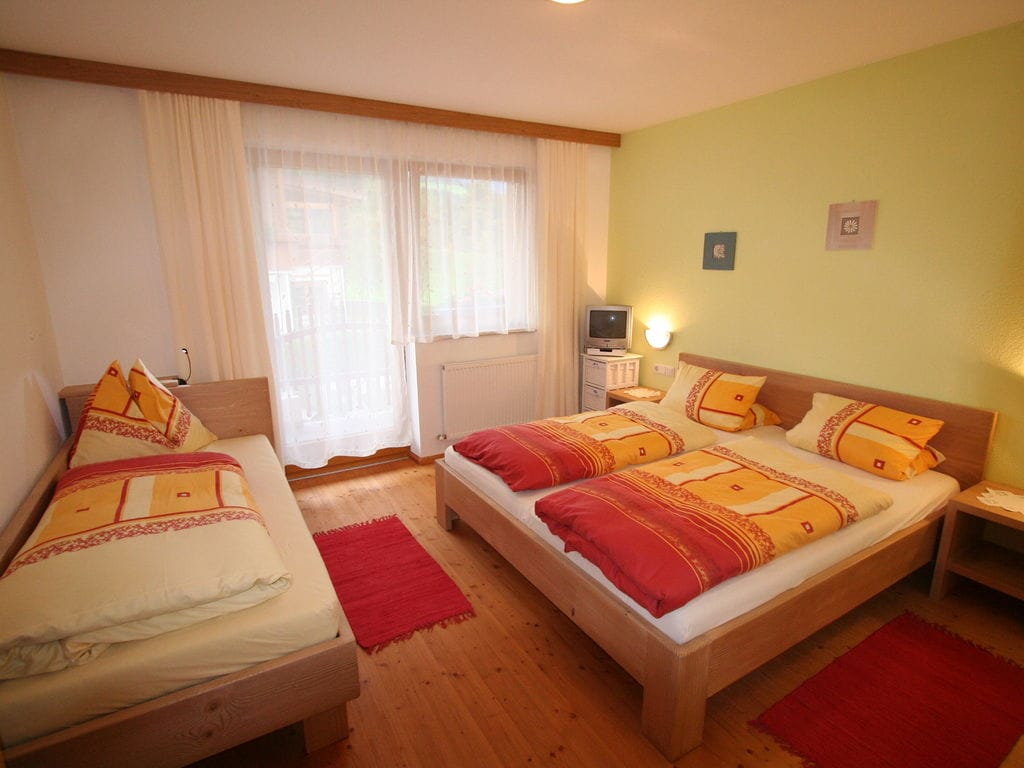 Maison de vacances Siglinde (1018137), Söll, Wilder Kaiser, Tyrol, Autriche, image 14