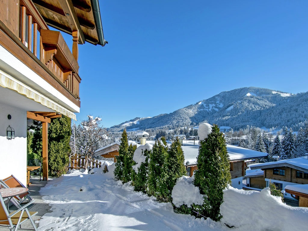 Maison de vacances Siglinde (1018137), Söll, Wilder Kaiser, Tyrol, Autriche, image 33