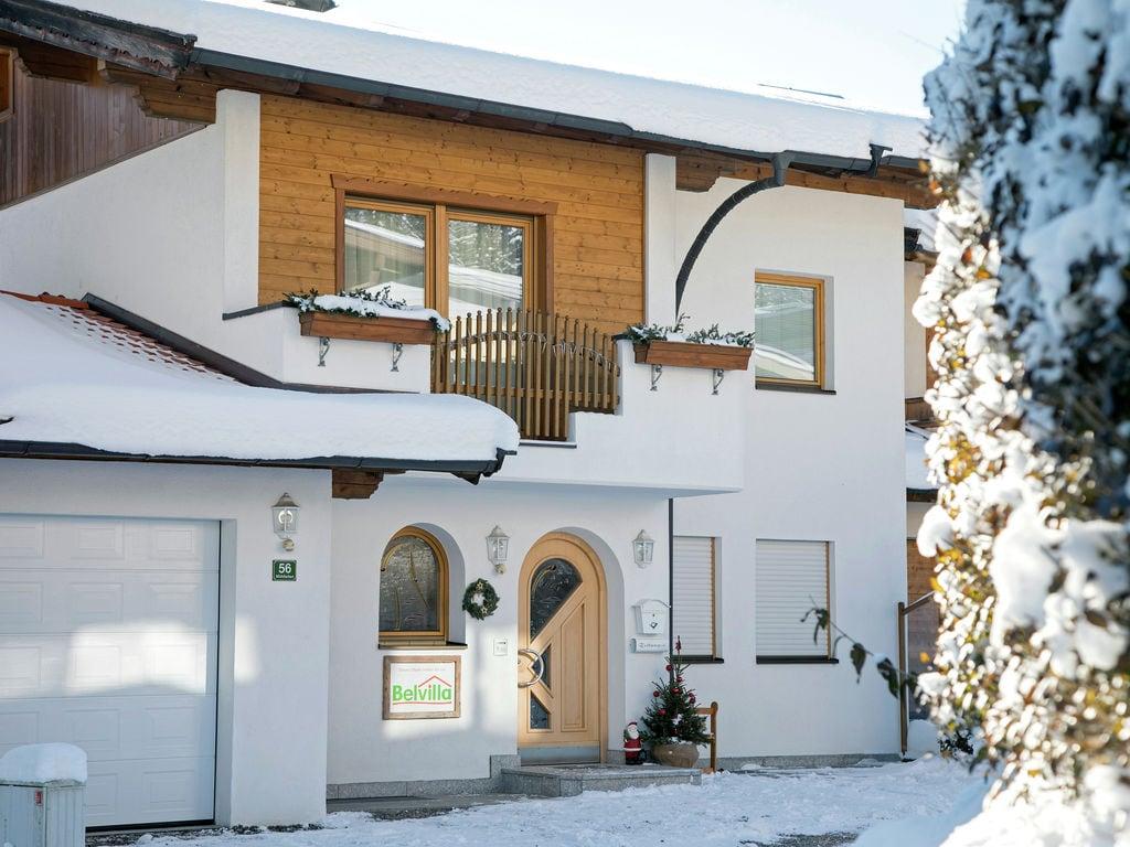 Maison de vacances Siglinde (1018137), Söll, Wilder Kaiser, Tyrol, Autriche, image 4