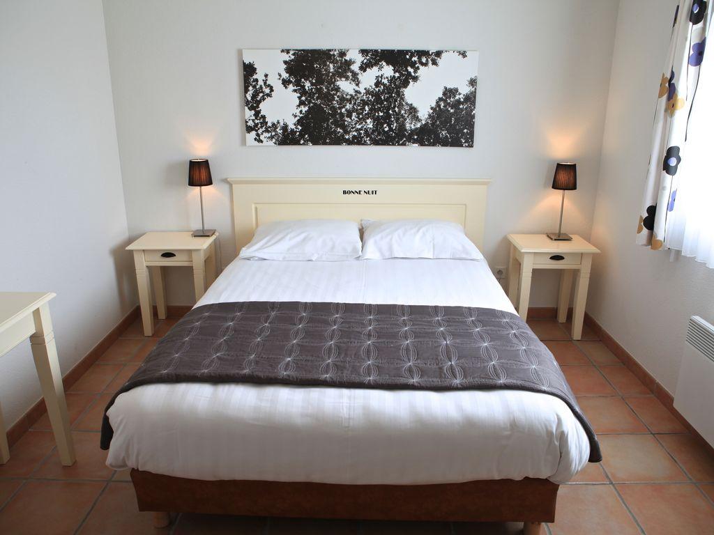 Ferienhaus Luxuriöse Villa mit Geschirrspüler, nur 800 m zum Meer (1029731), Château d'olonne, Atlantikküste Vendée, Pays de la Loire, Frankreich, Bild 18