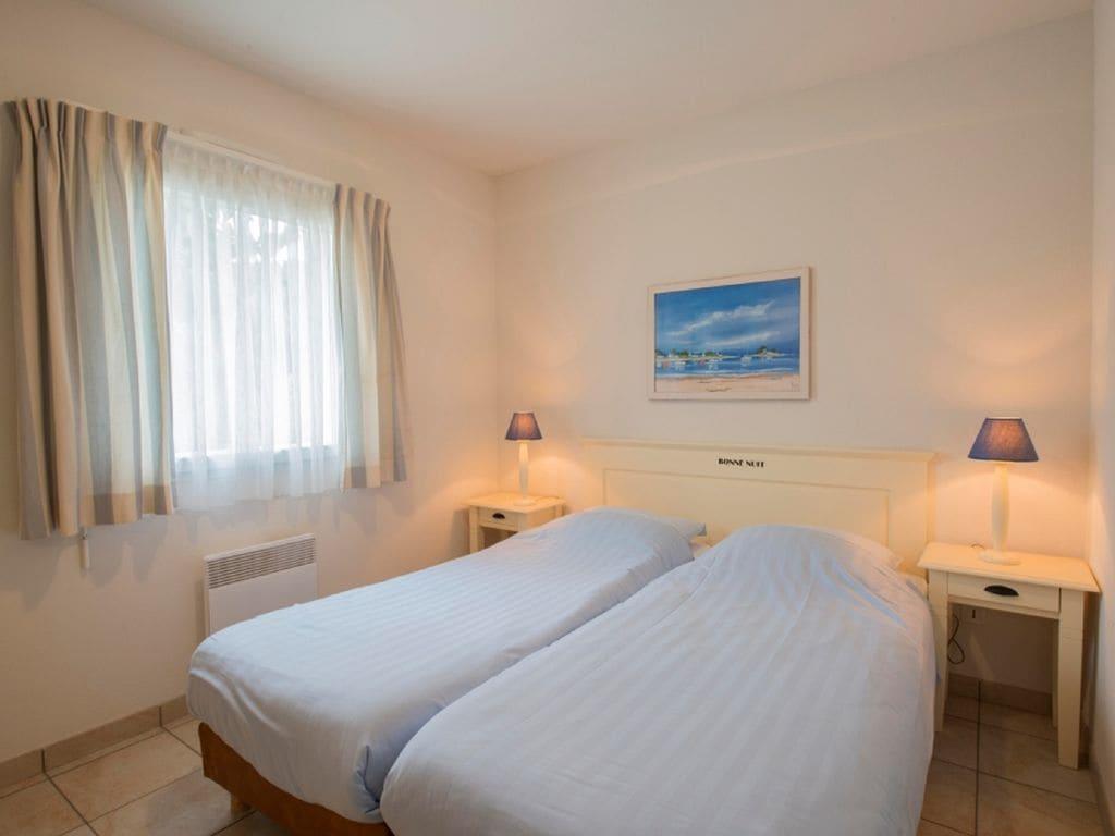 Ferienhaus Luxuriöse Villa mit Geschirrspüler, nur 800 m zum Meer (1029731), Château d'olonne, Atlantikküste Vendée, Pays de la Loire, Frankreich, Bild 19