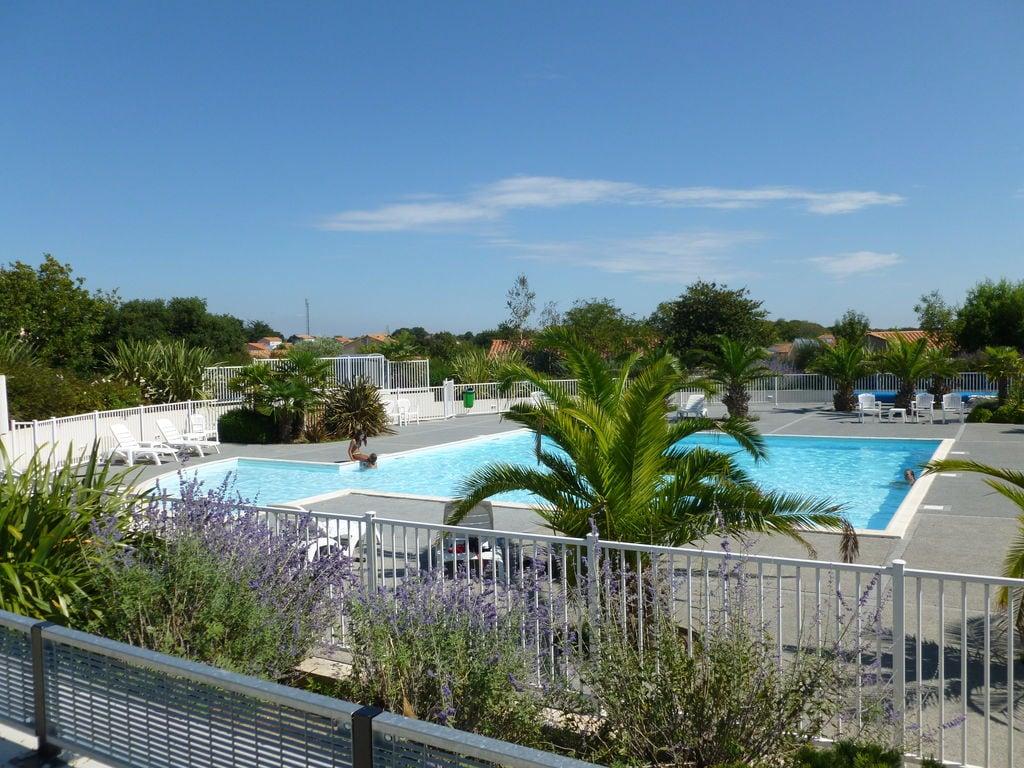 Ferienhaus Luxuriöse Villa mit Geschirrspüler, nur 800 m zum Meer (1029731), Château d'olonne, Atlantikküste Vendée, Pays de la Loire, Frankreich, Bild 29