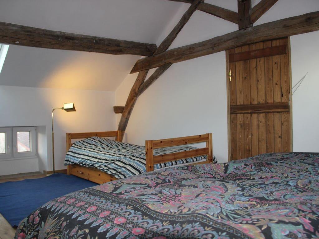 Ferienhaus Geräumiges Ferienhaus am Fluss in Channay (1379441), Laignes, Côte d'Or, Burgund, Frankreich, Bild 17