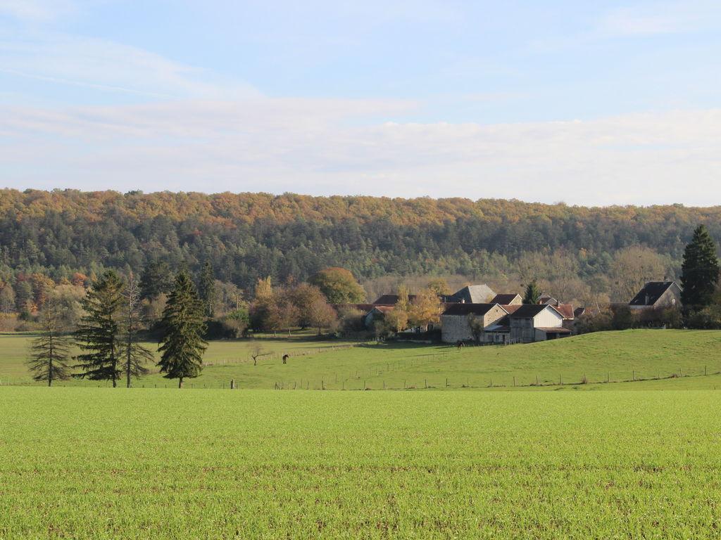Ferienhaus Authentisches, renoviertes Landhaus mit privatem beheiztem Pool (1379441), Laignes, Côte d'Or, Burgund, Frankreich, Bild 34