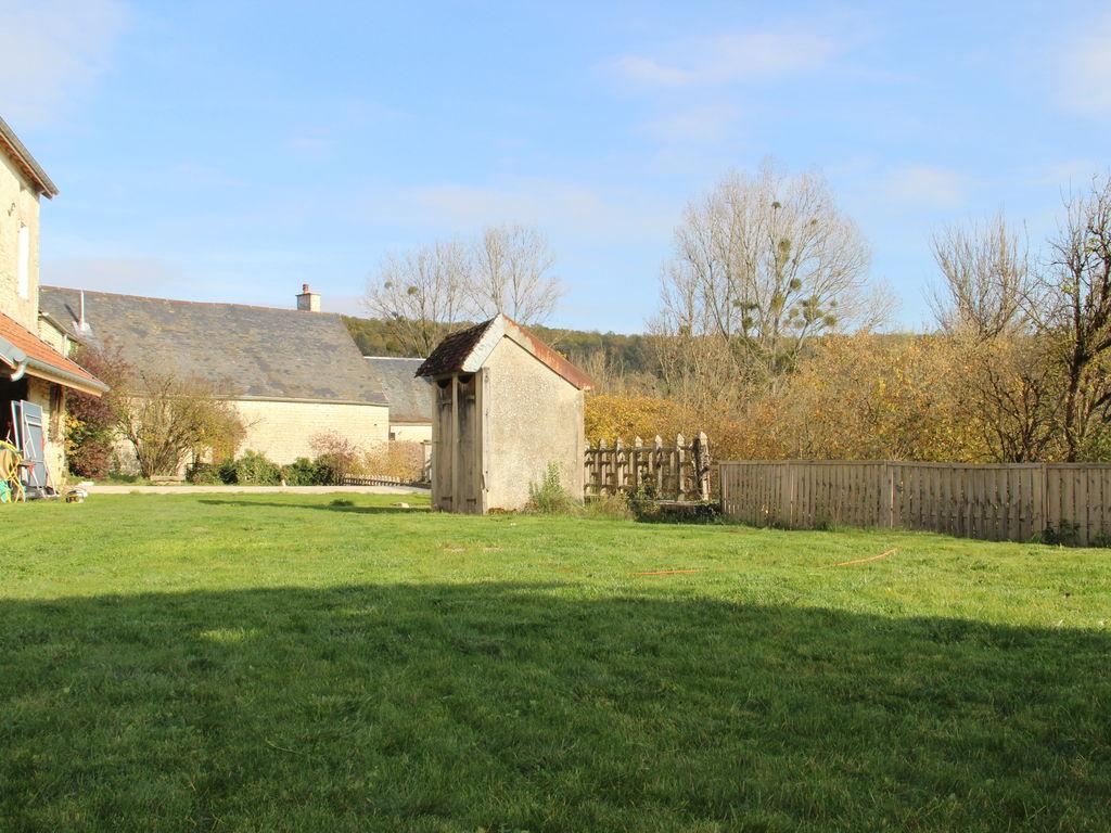 Ferienhaus Authentisches, renoviertes Landhaus mit privatem beheiztem Pool (1379441), Laignes, Côte d'Or, Burgund, Frankreich, Bild 22