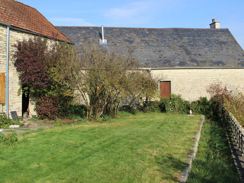 Ferienhaus Authentisches, renoviertes Landhaus mit privatem beheiztem Pool (1379441), Laignes, Côte d'Or, Burgund, Frankreich, Bild 24