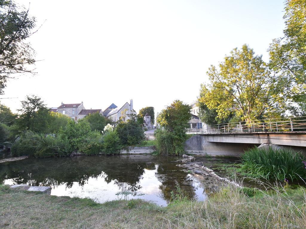 Ferienhaus Geräumiges Ferienhaus am Fluss in Channay (1379441), Laignes, Côte d'Or, Burgund, Frankreich, Bild 30
