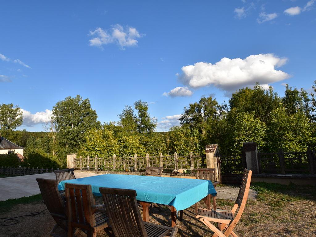 Ferienhaus Authentisches, renoviertes Landhaus mit privatem beheiztem Pool (1379441), Laignes, Côte d'Or, Burgund, Frankreich, Bild 19