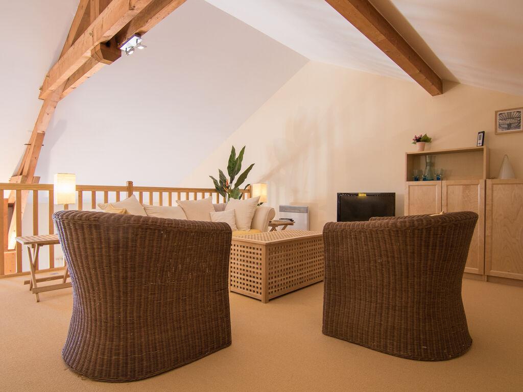Ferienhaus Luxuriöse Villa in Rouzède mit privatem Pool (1443073), Montbron, Charente, Poitou-Charentes, Frankreich, Bild 13
