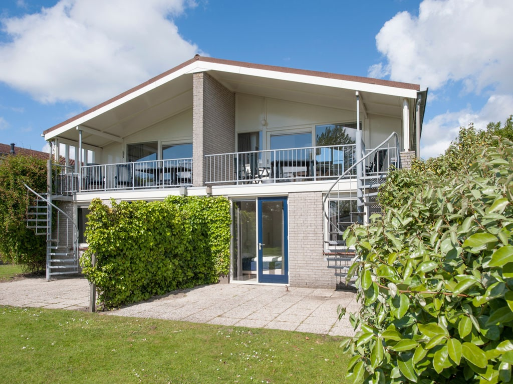 Ferienhaus Roompot Beach Resort 20 (1029630), Kamperland, , Seeland, Niederlande, Bild 1