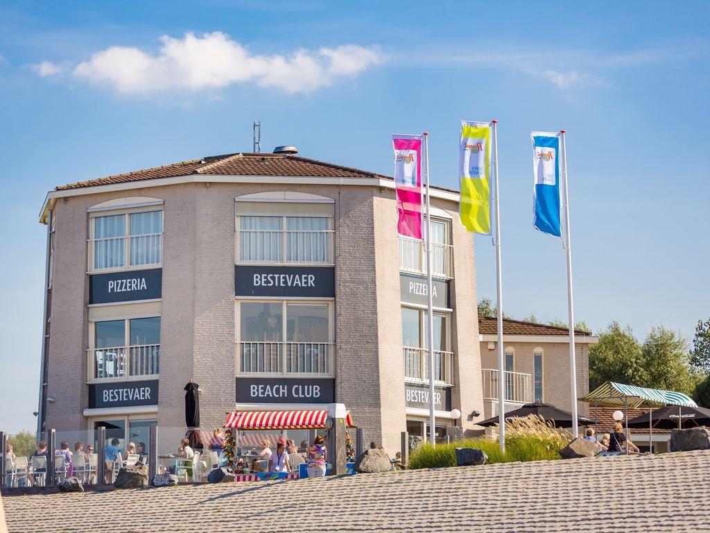 Ferienhaus Roompot Beach Resort 20 (1029630), Kamperland, , Seeland, Niederlande, Bild 10
