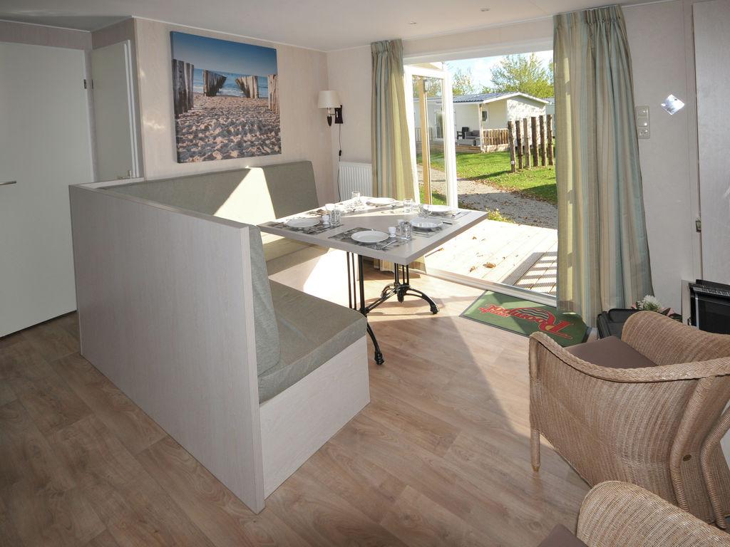 Ferienhaus Vakantiepark Beach Resort 1 (1029633), Kamperland, , Seeland, Niederlande, Bild 4