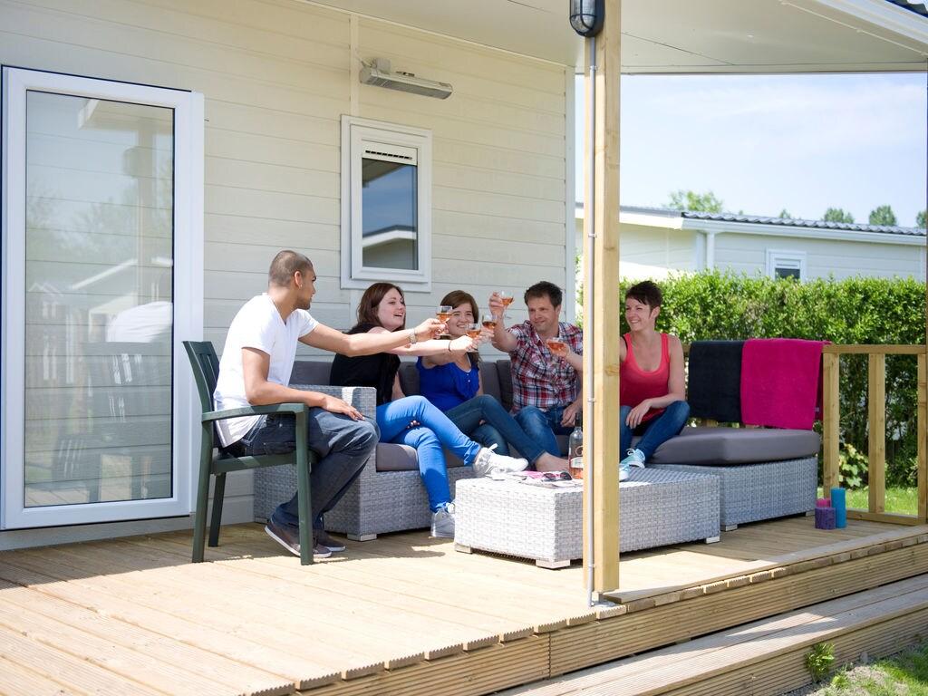 Ferienhaus Vakantiepark Beach Resort 1 (1029633), Kamperland, , Seeland, Niederlande, Bild 2