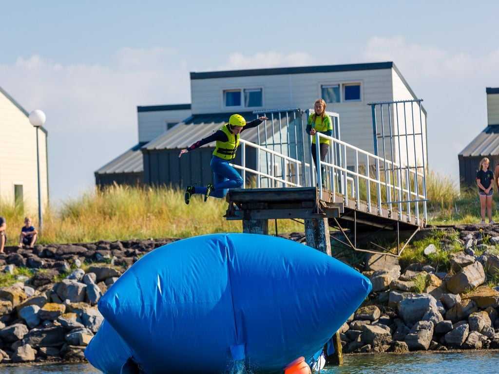 Ferienhaus Vakantiepark Beach Resort 1 (1029633), Kamperland, , Seeland, Niederlande, Bild 18
