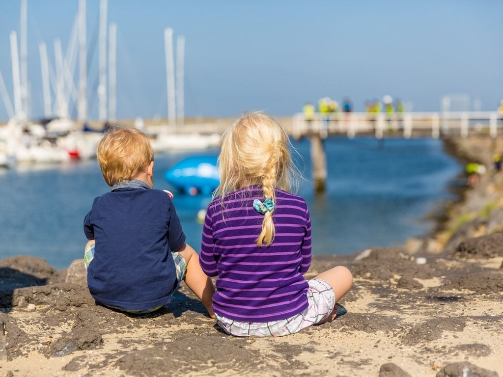 Ferienhaus Vakantiepark Beach Resort 1 (1029633), Kamperland, , Seeland, Niederlande, Bild 19