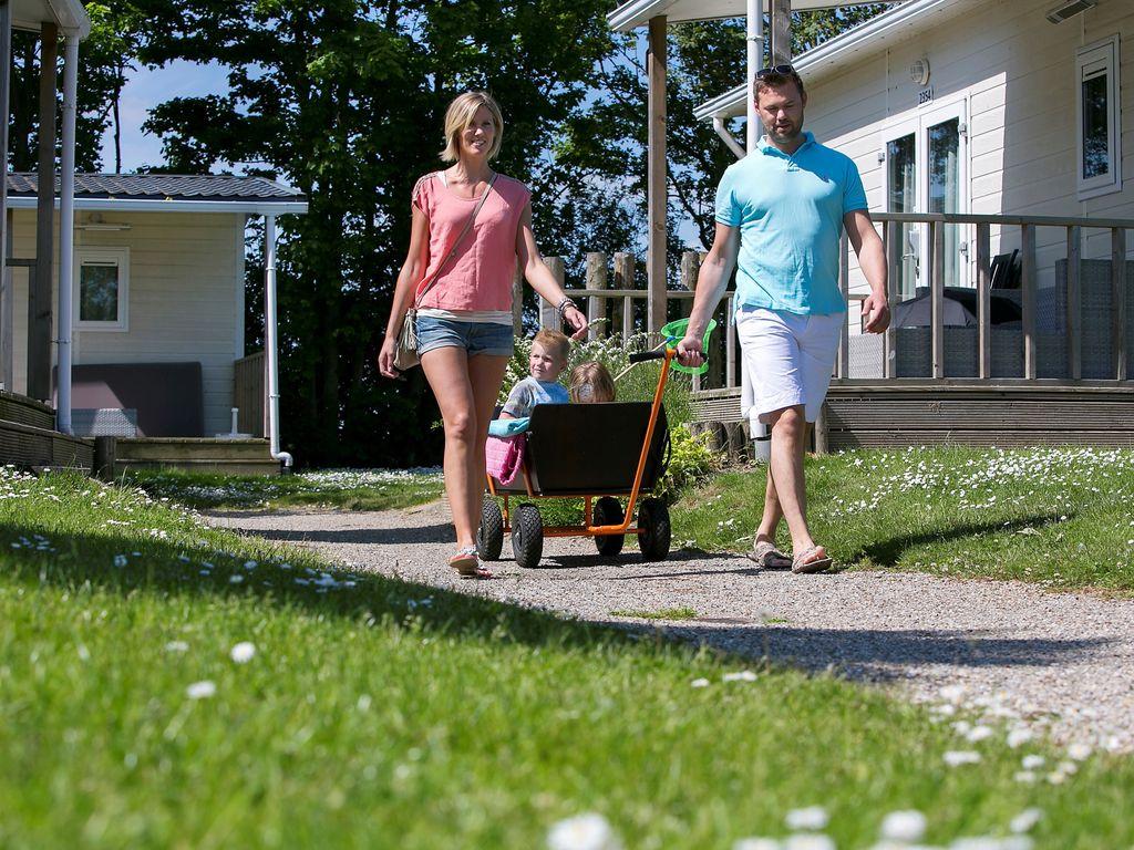 Ferienhaus Vakantiepark Beach Resort 1 (1029633), Kamperland, , Seeland, Niederlande, Bild 20