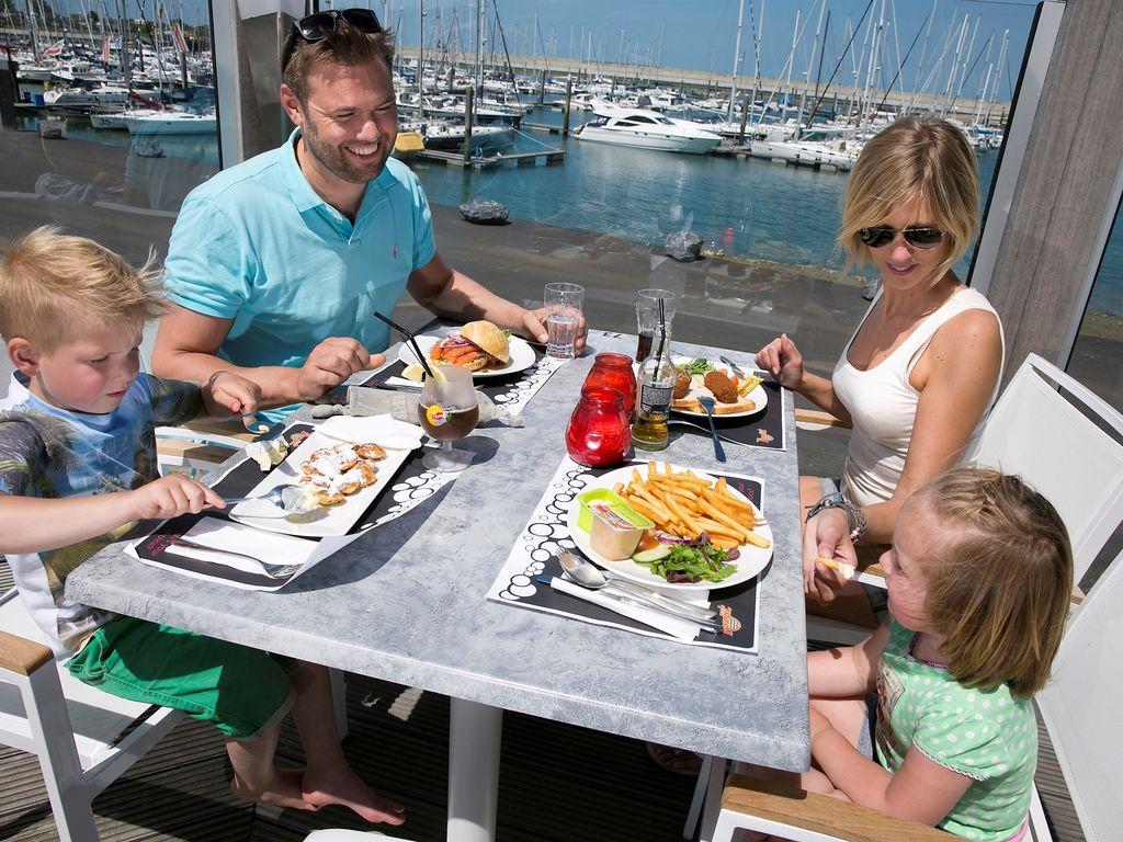 Ferienhaus Vakantiepark Beach Resort 1 (1029633), Kamperland, , Seeland, Niederlande, Bild 16