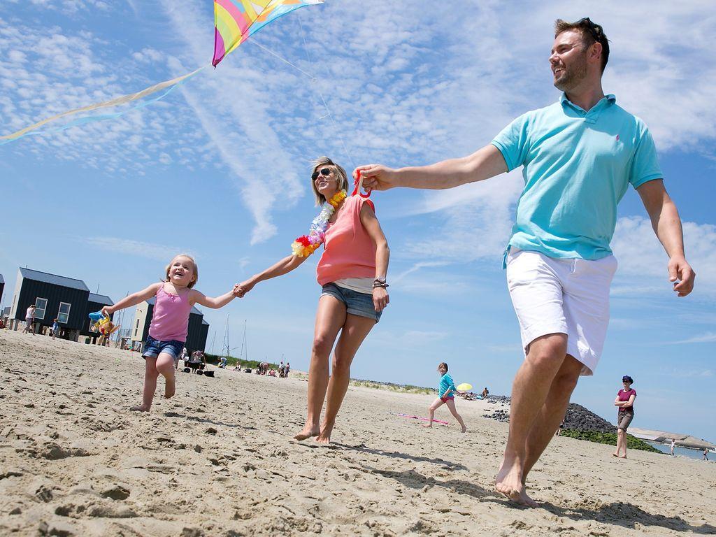 Ferienhaus Vakantiepark Beach Resort 1 (1029633), Kamperland, , Seeland, Niederlande, Bild 22