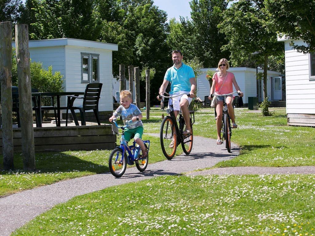 Ferienhaus Vakantiepark Beach Resort 1 (1029633), Kamperland, , Seeland, Niederlande, Bild 23