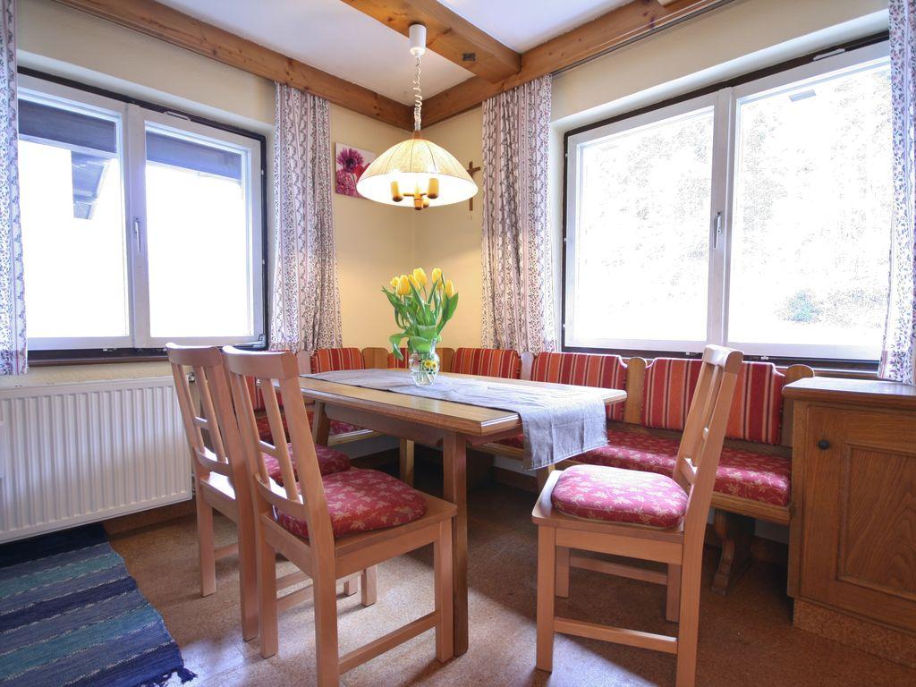 Maison de vacances Rainer's Home (1022059), Leogang, Pinzgau, Salzbourg, Autriche, image 6
