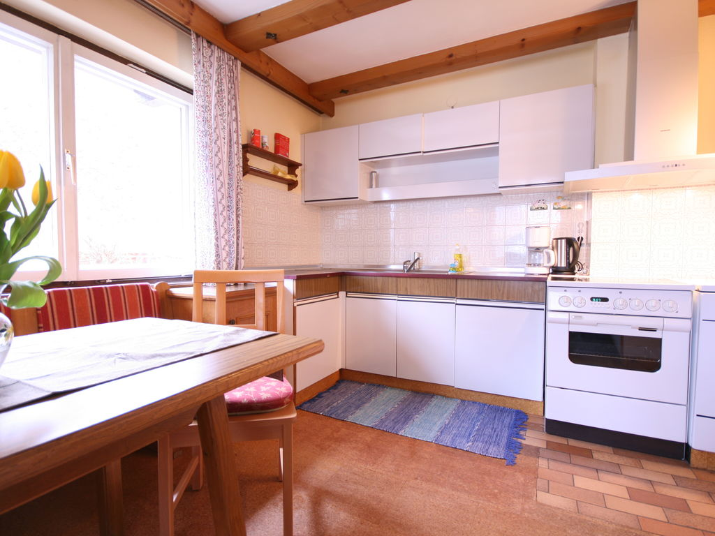 Maison de vacances Rainer's Home (1022059), Leogang, Pinzgau, Salzbourg, Autriche, image 8